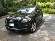 2009 audi 2009 - Audi Q7
