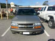 CHEVROLET BLAZER Chevrolet Blazer LS