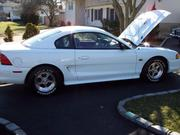 1994 FORD Ford Mustang Base Coupe 2-Door