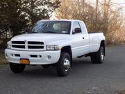 1999 Dodge Ram 3500 sport